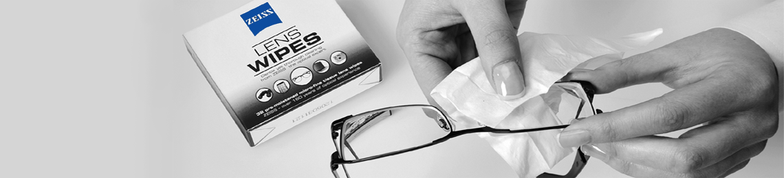 ZEISS Cleaning Wipes
