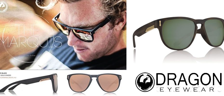 dragon marquis eyewear