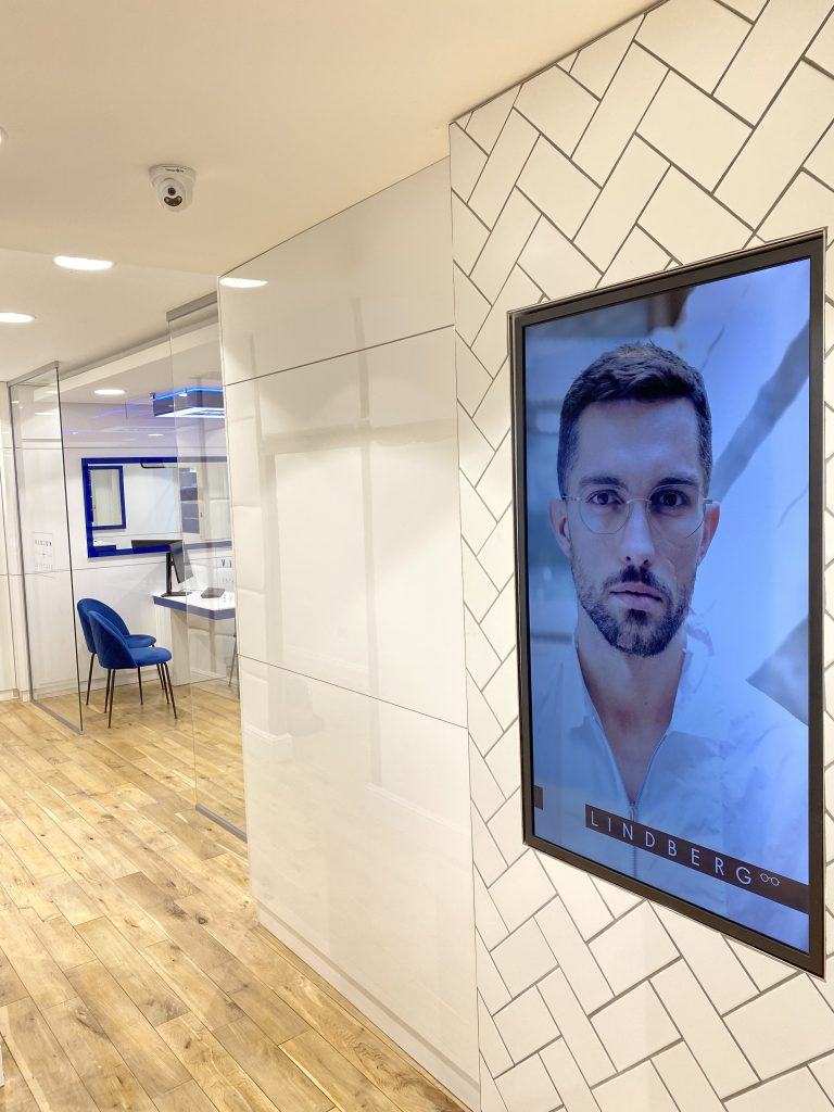 ZEISS VISION EYECARE