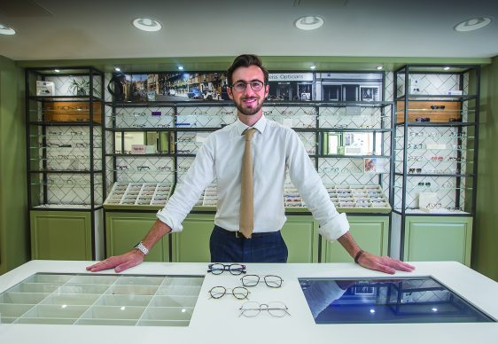 ZEISS VISION EYECARE OPTICIANS