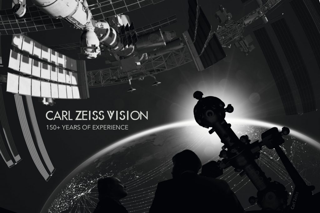 zeiss man on the moon